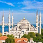 Leto vo Istanbul – Kumburgaz (hotel na plaza)
