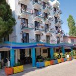 """Hotel """"Melike"""""""