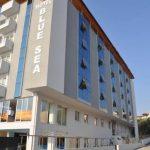 "Hotel ""Blue sea"""