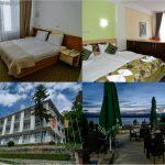 "Hotel ""Klimetica"" – Ohrid"