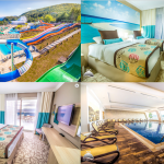"Hotel ""Izgrev"" – Struga"